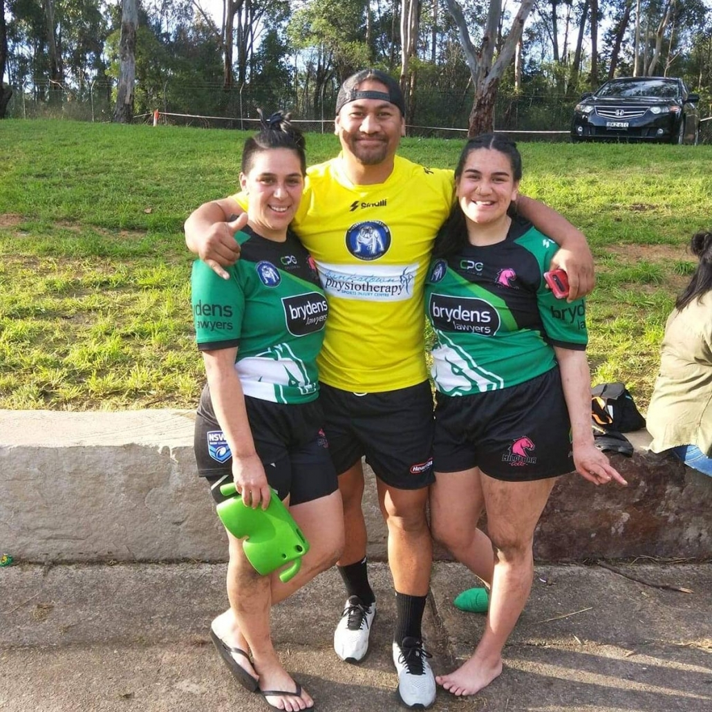 Milperra Colts Junior Rugby League